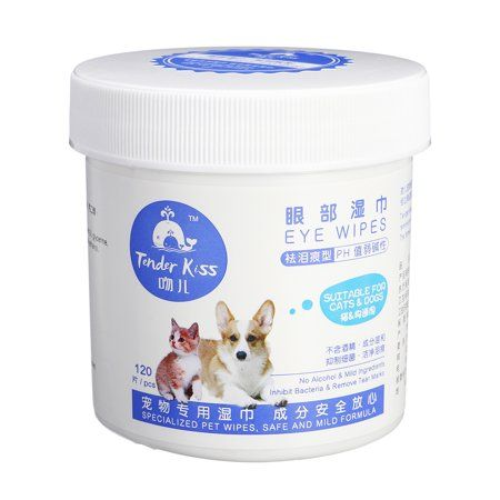 Pets Pet Grooming Tear Stains Cat Grooming