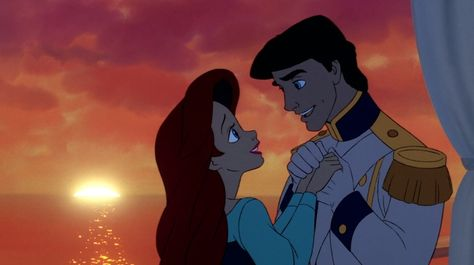 Love Lessons from Disney Princesses:  Disney princesses have one thing in common: they know love. Whether it's love between friends, family, or soul mates, we can all learn some important lessons from some of our favorite ladies.