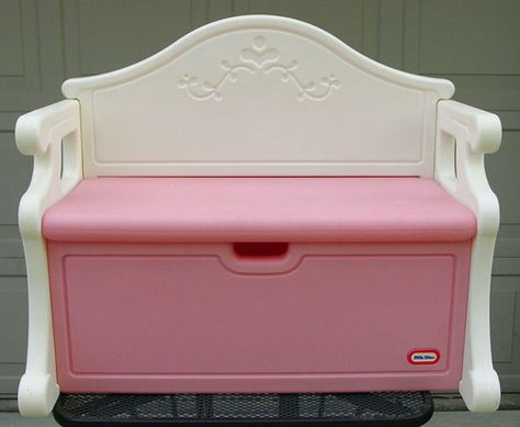 Vintage Little Tikes Child Size Dresser