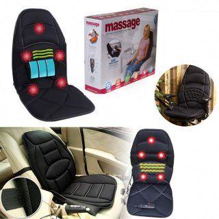 كرسي مساج للسيارة والبيت لتخفيف آلام الظهر والرقبة Best Coupon Sites Promo Codes Coupon Chair