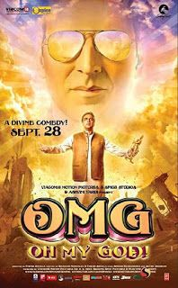 Omg Oh My God 2012 Download In 720p Bluray In 2020 Hindi Movies Indian Movies Bollywood Download Movies