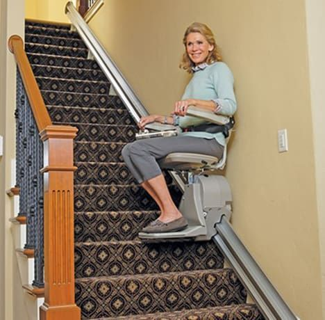 5 Misconceptions about stairlifts you may be making | Stair lift, Stairs,  Design