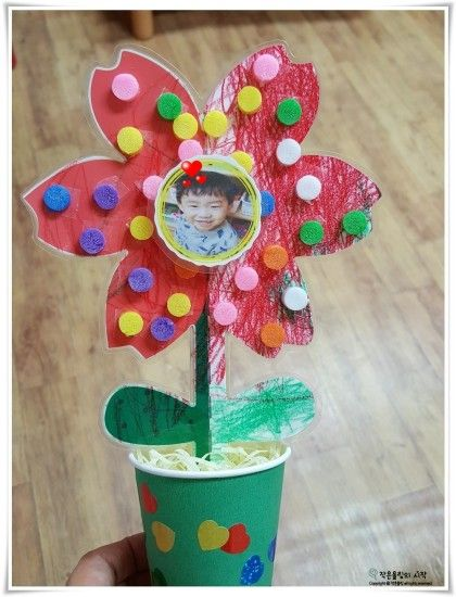 종이컵 수수깡 활용 간단한 만들기 네이버 블로그 2020 크리스마스 카드 공예 봄철 수공예