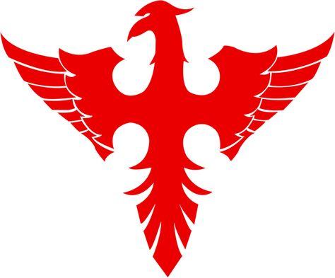 Phoenix 30 Seconds To Mars Logo Clipart Library
