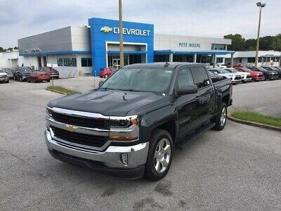Ebay Advertisement 2017 Chevrolet Silverado 1500 Lt 2017
