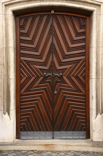 Hand Crafted Wood Door Eh2053 Monarch Custom Doors Wood Doors Interior Wood Doors Wooden Doors