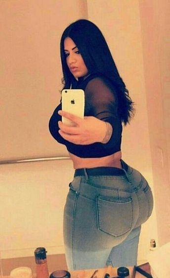 Thick Latina White Dick