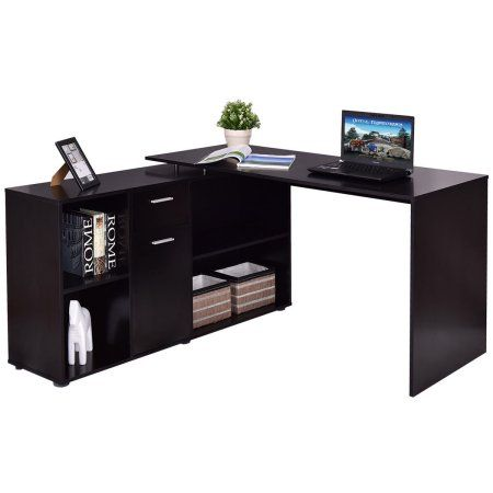 Home Dormitorios Escritorio Plegable Pc Table