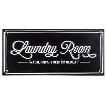 Laundry Room Metal Sign Hobby Lobby 5806823 Giftryapp