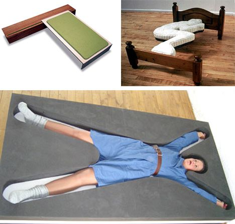 14 Best Strange And Unusual Beds For Your Home Images On Pinterest | Modern  Beds, Bed Designs And Beds