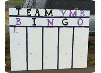 Bingo game as you go around each lap - Fundraising Tips   The American Cancer Society Relay For Life - California Division