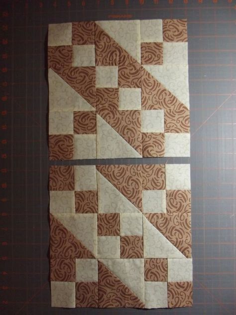 Angel Scraps Quilting: Accentuate the Positive. - Angel Scraps Quilting: Accentuate the Positive…. Quilt Block Patterns, Pattern Blocks, Quilt Blocks, Quilting Projects, Quilting Designs, Two Color Quilts, Jacob's Ladder, Civil War Quilts, Scrappy Quilts