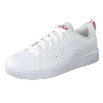 adidas VS Advantage CL K Sneaker Mädchen weiß | Kategorie