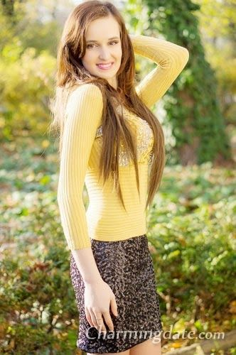Pretty Ukrainian Women Hot Ukrainian