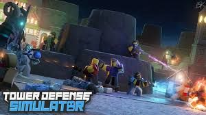 All New Tower Defence Simulator Codes In 2020 Coding Defence Promo Codes