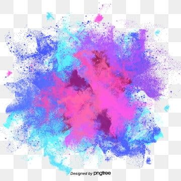 White Banner On Colorful Paint Splashes Background. Vector Illustration.  Royalty Free Cliparts, Vectors, And Stock Illustration. Image 70047102.