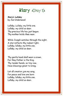 17 best Christmas poems about the birth of Jesus images on ...