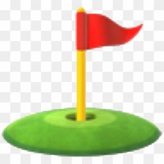 Emoji Png Picsart Sticker Golf Sticker Freetoedit Red Flag Transparent Png Png Smoke Bomb Picsart