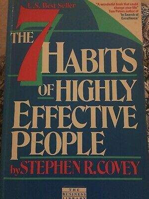 Details About The 7 Habits Of Highly Effective People Stephen