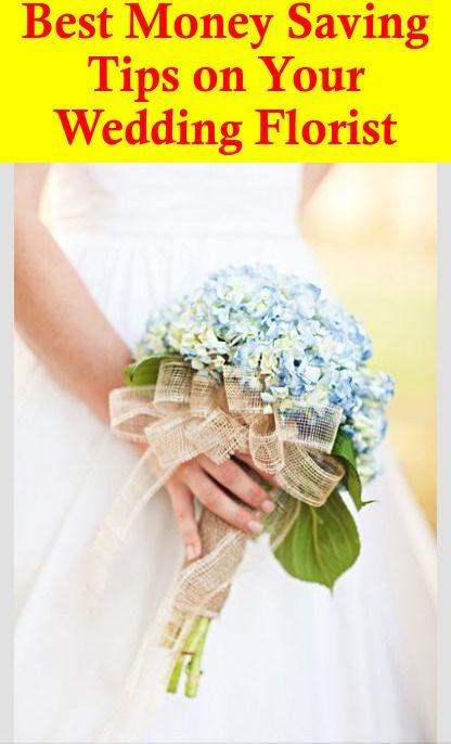 Tips For Saving Money On Your Wedding Florist Cheap Wedding Flowers Wedding Flower Packages Fake Wedding Flowers