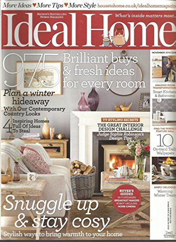 Ideal Home November 2017 975