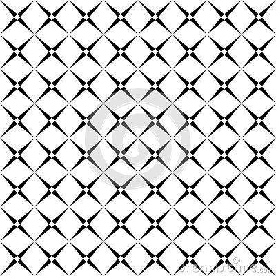 Seamless Abstract Black And White Square Grid Pattern Halftone Vector Background Graphic Design From Diagonal Ro Halftone Vector Background Background Design