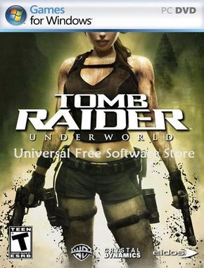 Download Tomb Raider Full Pc Game For Free Tomb Raider