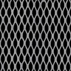 Mcnichols Perforated Metal Wire Mesh Bar Plank Fiberglass Grating Expanded Metal Perforated Metal Metal