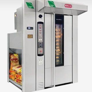 Hornos Panaderia Pasteleria Locker Storage Storage Bakery
