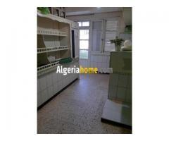 Location Artement F3 Bejaia Tichy