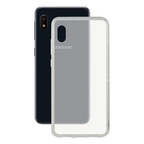 Funda Para Movil Samsung Galaxy A10e Flex Tpu Transparente Samsung Galaxy Samsung Mobile Covers