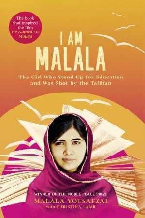 I Am Malala Yo Soy Malala Malala Yousafzai Libros De Biografia