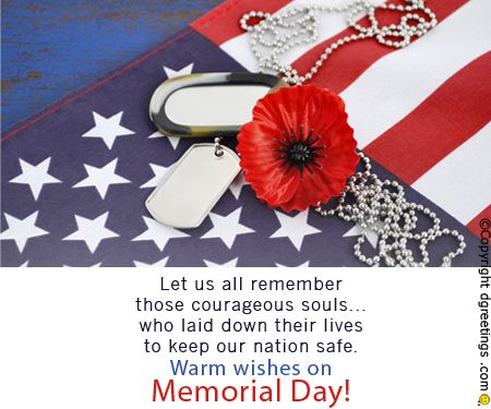 memorial day quotes phrases memorial day thank you quotes ...