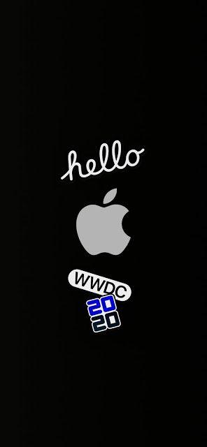 خلفيات مؤتمر ابل للمطورين العالميين 2020 Wwdc 2020 Wallpapers Iphone Wallpaper Wallpaper Iphone