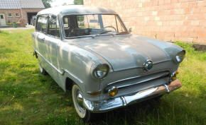 1955 1957 Ford Taunus 15m Combi Classic Ford Cars For Sale In