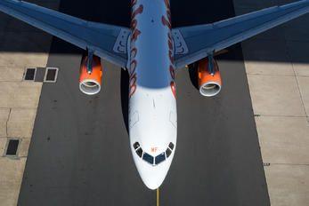 G Ezfw Easyjet Airbus A319 Photo 228 Views Gatwick Airport