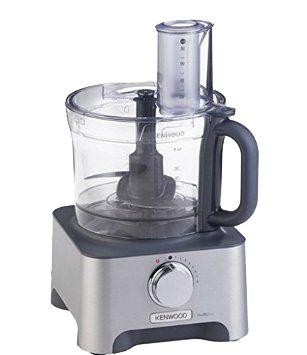 Robot da cucina Kenwood FDM790BA | Kenwood food processor ...