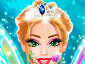 Barbara And Friends Fairy Party Fairy Parties Fairy Party Games Games For Girls Online