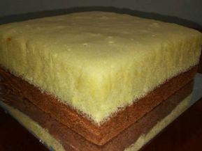 Resep Bolu Kukus Coklat Vanilla Oleh Dapur Dien Resep Resep Kue Bolu Coklat