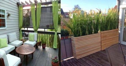 Best Apartment Balcony Screen Patio