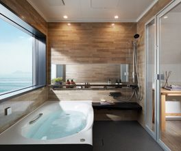 Lixil 浴室 ユニットバスルーム ユニットバス シャワーユニット