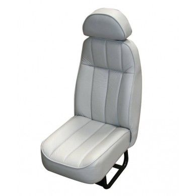 Qualitex Van Jump Seat With Headrest In 2020 Jump Seats Seating
