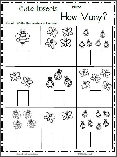 Pin By Engdoaa On Worksheets For Kg And Pre Kg Kindergarten Math Worksheets Free Preschool Math Worksheets Pre K Math Worksheets Worksheet for kg maths