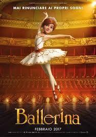 نتيجة بحث الصور عن صور فيلم بلارينا Ballerina Film Ballet Movies Leap Movie
