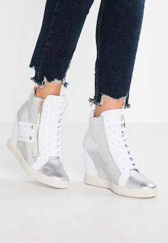 cheap for discount c6db2 0fd98 Sneakers con zeppa   Le wedge sneakers di moda su Zalando ...