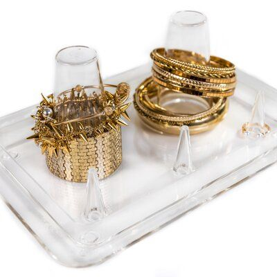24+ Red barrel studio jewelry box ideas