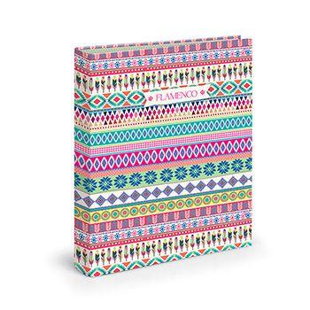Archivador 4 Anillas Famenco By Busquets El Mejor Material Escolar Notebook Supplies Office