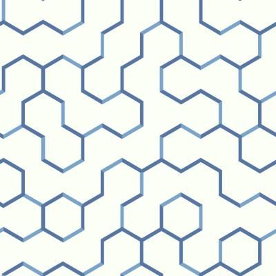 Roommates Open Geometric Peel And Stick Wallpaper Covers 28 18 Sq Ft Rmk9093wp The Home Depot Peel And Stick Wallpaper Geometric Wallpaper Vinyl Wallpaper