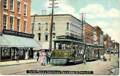 Date of birth. Place of birth: Elmira, New York United States.