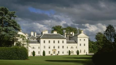 The Many Faces Of Norland Park Country Estate National Trust England